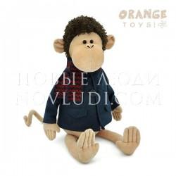 Игрушка Orange Toys Обезьяна Гарик 35