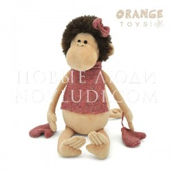 Игрушка Orange Toys Обезьяна Жози 35