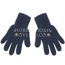 Кашемировые перчатки Димка Миалт