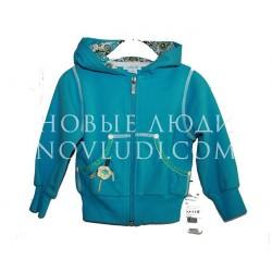 Блуза(кангур) для девочки Wojcik Sloneczne wakacje2