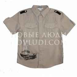 Рубашка для мальчика Wojcik Blysk cadilaca