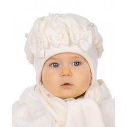 Комплект(шапка+шарф) PUPILL