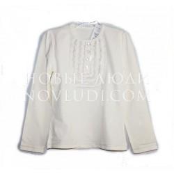 Нарядная блузка Daga