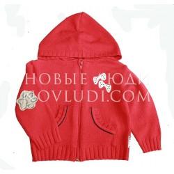 Кофта с капюшоном Wojcik Baby bear(NIEDZWIADEK 1) 68-86