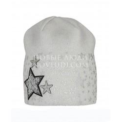 Белая шапка Миалт Вспышка