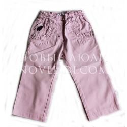 Хлопковые брюки Wojcik Zuzia chce sie bawic 68-86