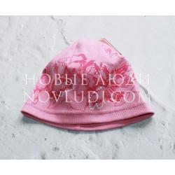 Однослойная хлопковая шапочка Broel