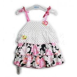 Платье для девочки Wojcik Bads moim motylkiem1 68-86
