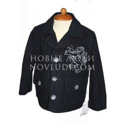 Пиджак для мальчика Wojcik Elegancja 2