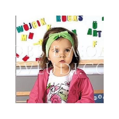 Повязка на голову Wojcik HAPPY SCHOOL 74-98