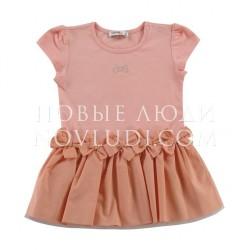 Платье для девочки Wojcik TOGETHER FOREVER (68-98)