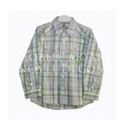 Рубашка для мальчика Besta+
