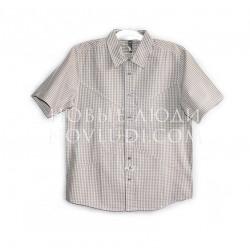 Рубашка с коротким рукавом Besta+