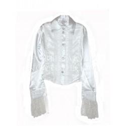 Блузка нарядная для девочки Daga
