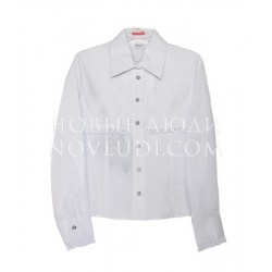 Школьная блузка для девочки PACCO