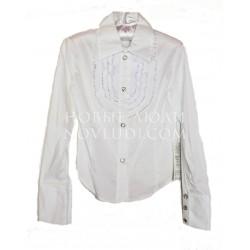 Нарядная блузка для девочки DAGA