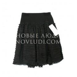 Нарядная юбка для девочки DAGA