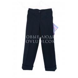 Школьные брюки для девочки PACCO