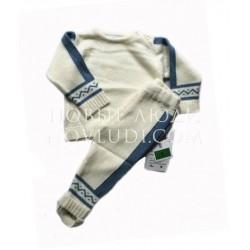 Комплект для новорожденного мальчика Pilguni