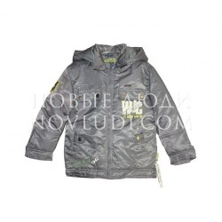 Куртка зимняя для мальчика Wojcik Osobista ochrona 1 92-122