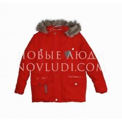 Куртка зимняя для подростка Besta+